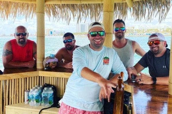 Tampa Bachelor Party Ideas
